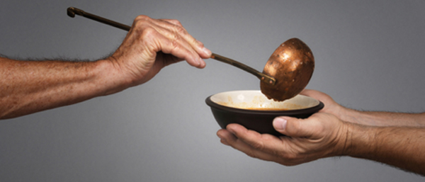 Guild of St. Margaret Soup Kitchen – Feeding Our Community