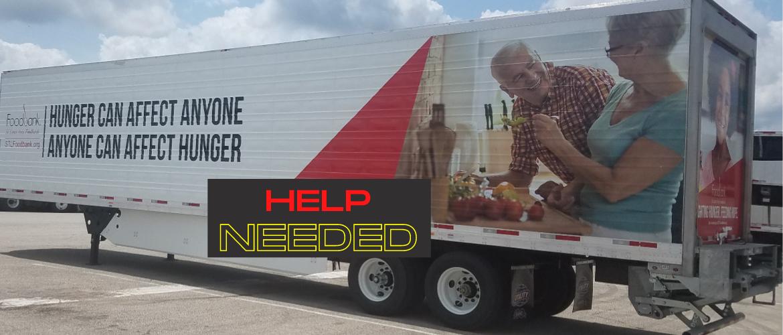 Truck Unload Help