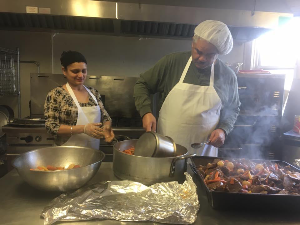 Soup Kitchen Volunteer Orange County Besto Blog